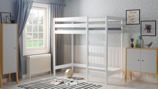 Łóżko dziecięce antresola Luki Plus L1 2