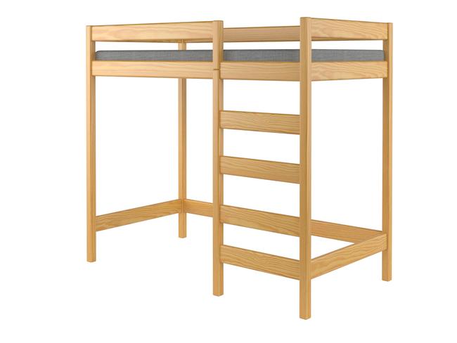 łóżko Dziecięce Antresola Luki L1