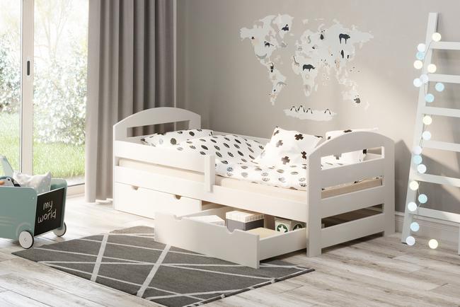 łóżko Dla Dzieci Pojedyncze Cami S