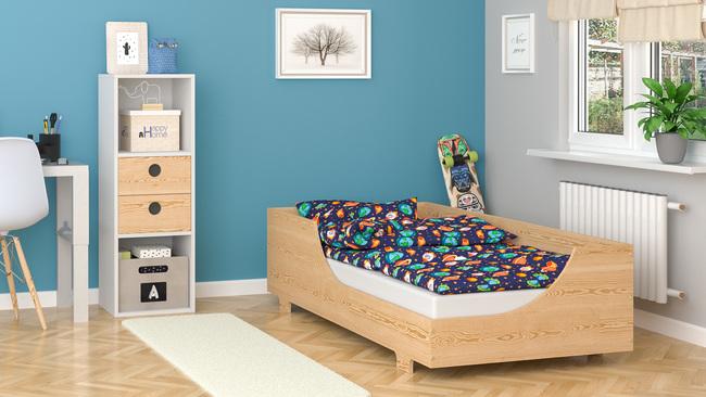 łóżka dla nastolatków
