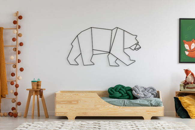 łóżko ekologiczne