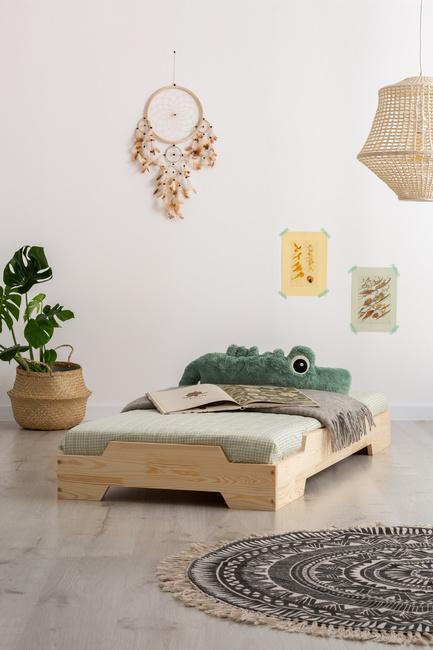 Łóżko dla dzieci pojedyncze Renee 2