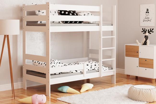 Łóżko dziecięce piętrowe Sophie