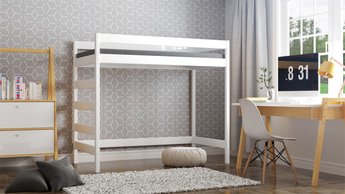 Łóżko antresola Luki L2