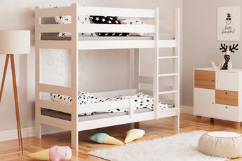 Łóżko piętrowe Sophie