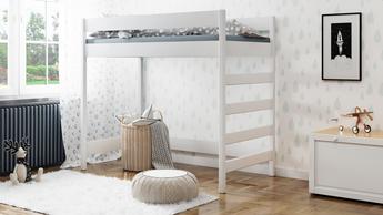 Łóżko antresola Hubi H2