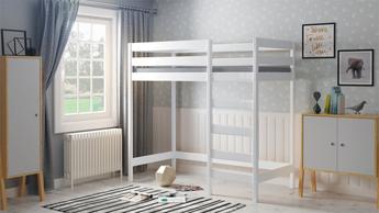 Łóżko antresola Luki Plus L1