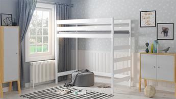 Łóżko antresola Luki Plus L2