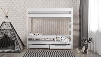 Łóżko piętrowe Wanda W2