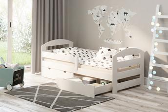 Łóżko pojedyncze Cami S