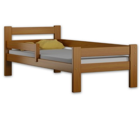 Łóżko dla dzieci pojedyncze Paul M 4
