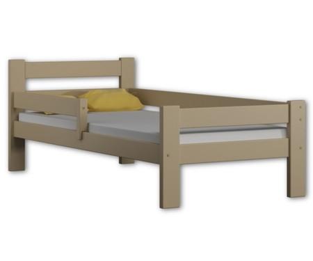 Łóżko dla dzieci pojedyncze Paul M 5
