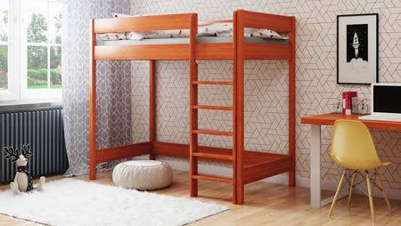 łóżka na antresoli