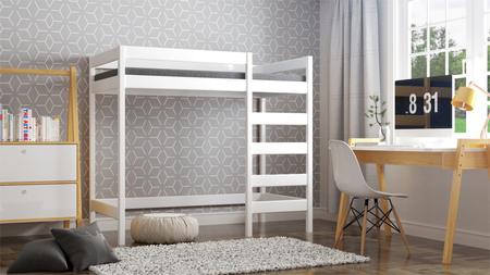 Łóżko dziecięce antresola Luki L1 2