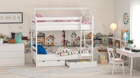 łóżko piętrowe, łóżko dla dzieci, łóżko dziecięce, łóżko dziecięce piętrowe, łóżka piętrowe, łóżka piętrowe dla dzieci, łóżka dziecięce
