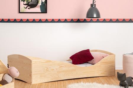 Łóżko dla dzieci pojedyncze