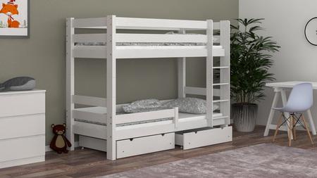 Łóżko dziecięce piętrowe Sophie 1