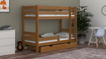 Łóżko dziecięce piętrowe Sophie 13
