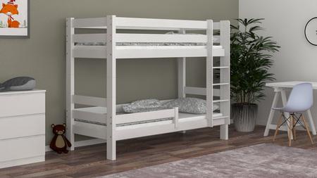 Łóżko dziecięce piętrowe Sophie 3