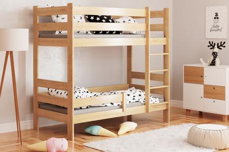 Łóżko dziecięce piętrowe Sophie 5