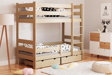 Łóżko dziecięce piętrowe Sophie 9