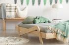 Łóżko dla dzieci pojedyncze Olaf 4