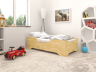 Łóżko dla dzieci pojedyncze Nanna 2