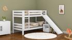 Łóżko dziecięce piętrowe Lena Slide 2