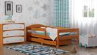 Łóżko dla dzieci pojedyncze Oliwka 8
