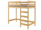 Łóżko dziecięce antresola Luki Plus L1 3