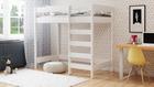 Łóżko antresola Hubi H1