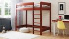Łóżko antresola dla dzieci Hubi 2