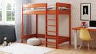 Łóżko antresola dla dzieci Hubi 3