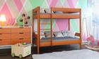 Łóżko piętrowe dla dzieci Dino 5