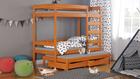 Łóżko dziecięce piętrowe Trimi T1 7