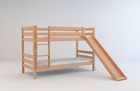Łóżko dziecięce piętrowe Lena Slide 5