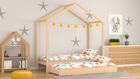 łóżko domek dla dzieci,