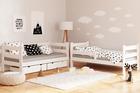Łóżko dziecięce piętrowe Sophie 4