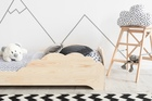 Łóżko dla dzieci pojedyncze Suzanne