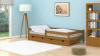 Łóżko dla dziecka pojedyncze