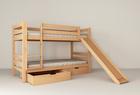 Łóżko dziecięce piętrowe Lena Slide 6