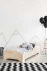Łóżko dla dzieci pojedyncze Suzanne 3