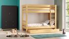 Łóżko dziecięce piętrowe Luca 2