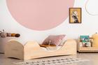 Łóżko dla dzieci pojedyncze Svipp