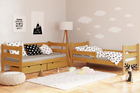 Łóżko dziecięce piętrowe Sophie 8