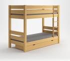 Łóżko dziecięce piętrowe Luca 6