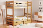 Łóżko dziecięce piętrowe Sophie 11