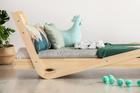 Łóżko dla dzieci pojedyncze Elza 2