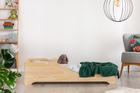 Łóżko dla dzieci pojedyncze Vito