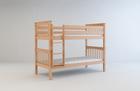 ózko piętrowe - dwa niezależne łóżka